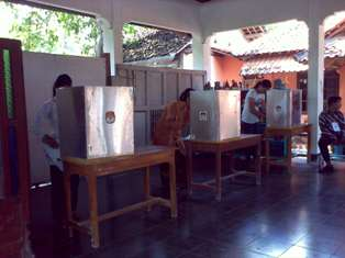 Election Participants