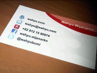 Wahyu Wijanarko