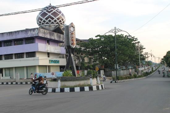 Kota Muara Teweh